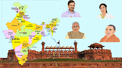 Chief Ministers and Governors of the states of India